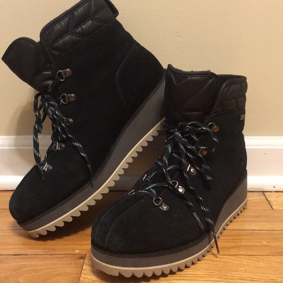 UGG Shoes - UGG Birch Lace-Up Boot